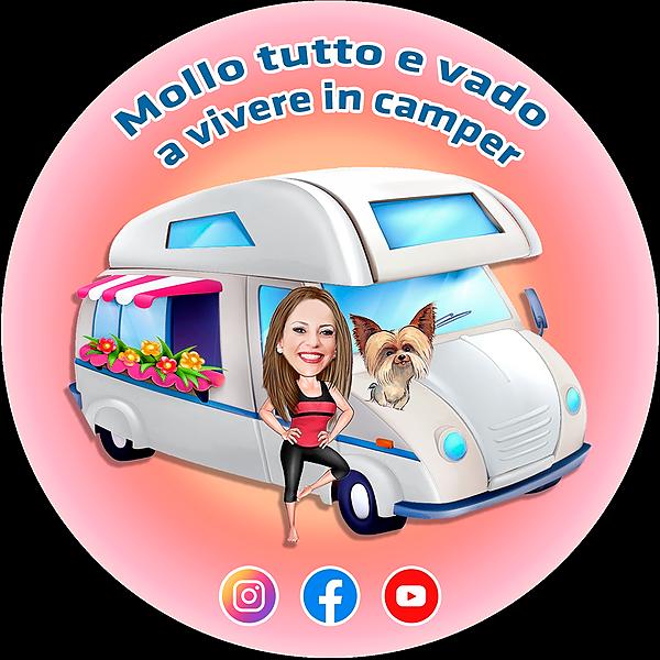 @mollotuttoevadoavivereincamper Profile Image | Linktree