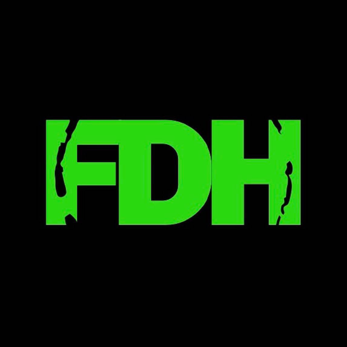 @FDH Profile Image | Linktree