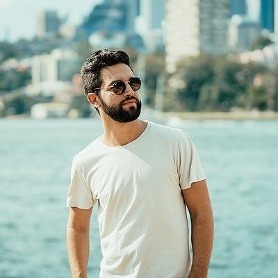 @jordanfmusic Profile Image | Linktree