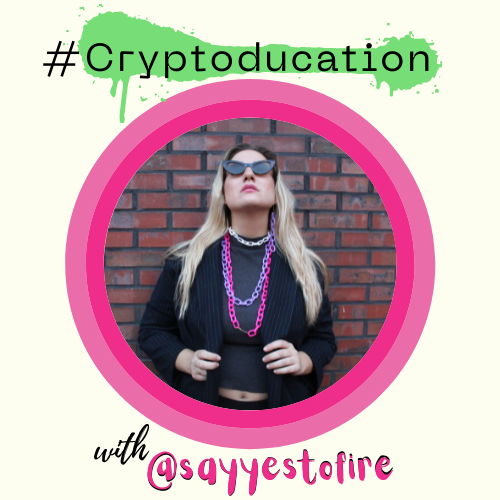 Susana   Crypto Queen on FIRE Register for Crypto Course - beginners Link Thumbnail   Linktree
