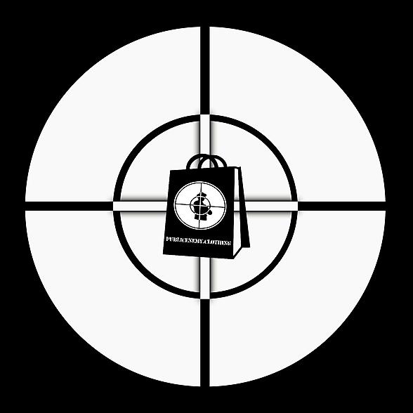 Public Enemy MERCH Link Thumbnail | Linktree