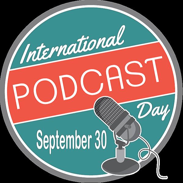 @internationalpodcastday Profile Image | Linktree