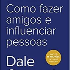 """#15 Renato Costa - livro 1 """"Como fazer amigos e influenciar pessoas"""""""