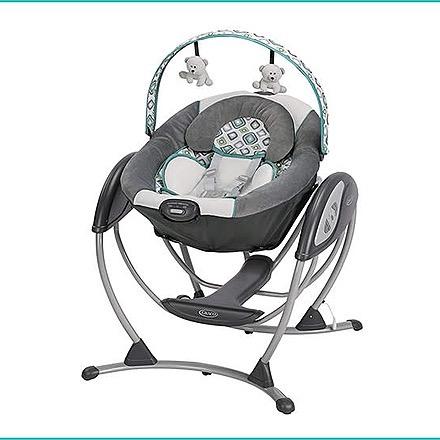 Infant Swing - BUY NOW