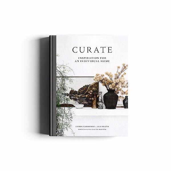 @lyndagardener CURATE - US NEW BOOK ORDERS - AMAZON Link Thumbnail   Linktree