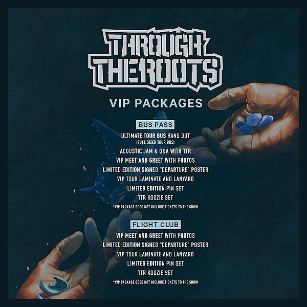 @Throughtheroots VIP PACKAGES  Link Thumbnail   Linktree