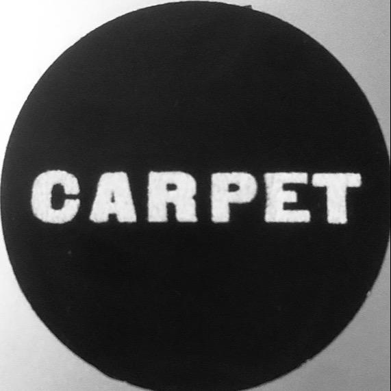 @carpet.band Profile Image | Linktree