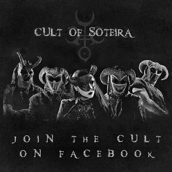 Cult of Soteira on Facebook