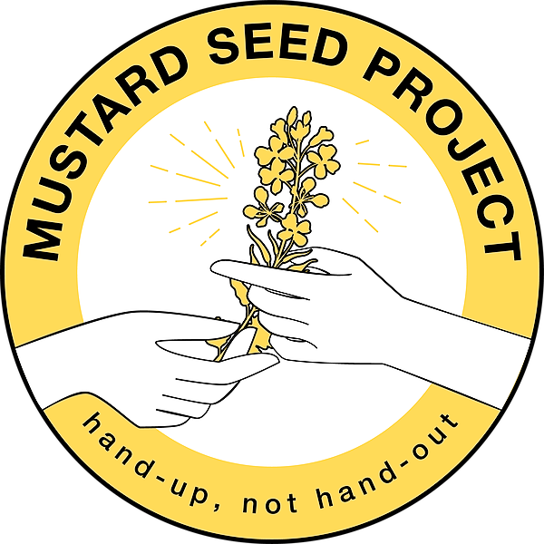 @mustardproject Profile Image | Linktree