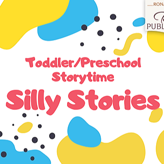 Temecula Library Storytimes Silly Storytime Link Thumbnail   Linktree