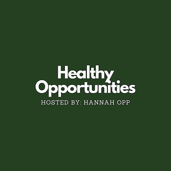 @healthyopportunities Profile Image | Linktree