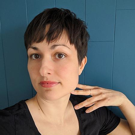@nadiastaikos Profile Image | Linktree