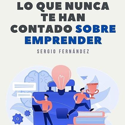 E-books y cursos online de IPP Lo que nunca te han contado de emprender + 7 claves para vivir de tu sueño emprendedor Link Thumbnail | Linktree