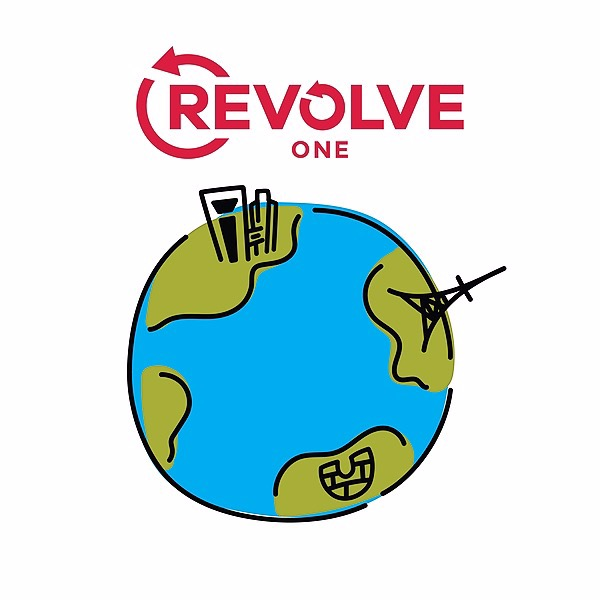 @RevolveOne Profile Image | Linktree
