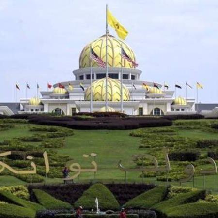 @sinar.harian Raja-Raja Melayu berangkat tiba di Istana Negara Link Thumbnail | Linktree