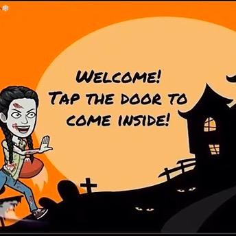 @WinterStorm Fall/Halloween Escape Room Link Thumbnail   Linktree