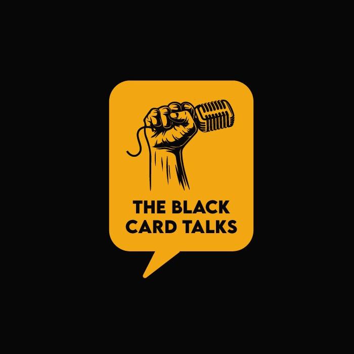 @Theblackcardtalks Profile Image | Linktree
