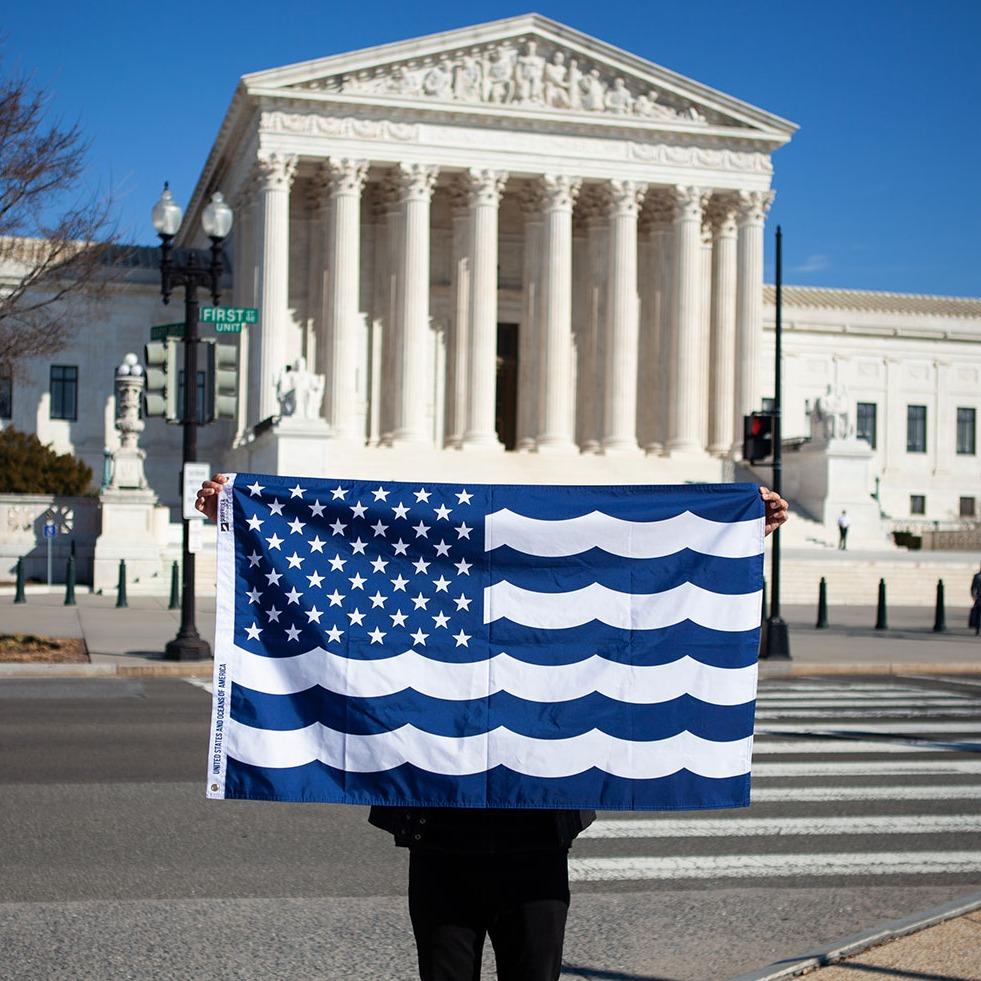 Supreme Court Clean Water Case