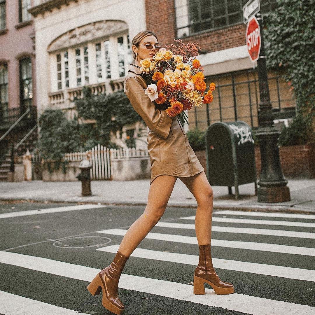 @fashionhr Kožne haljine: upečatljivi komadi za posebne outfite Link Thumbnail | Linktree