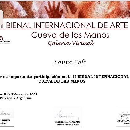@Lauracols Exposición Cueva de las manos Link Thumbnail   Linktree