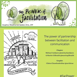 @mographies The Power of Facilitation: Global Book Collaboration Link Thumbnail | Linktree