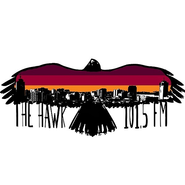 @steelcitymusic 101.5 The Hawk Live Stream Link Thumbnail | Linktree