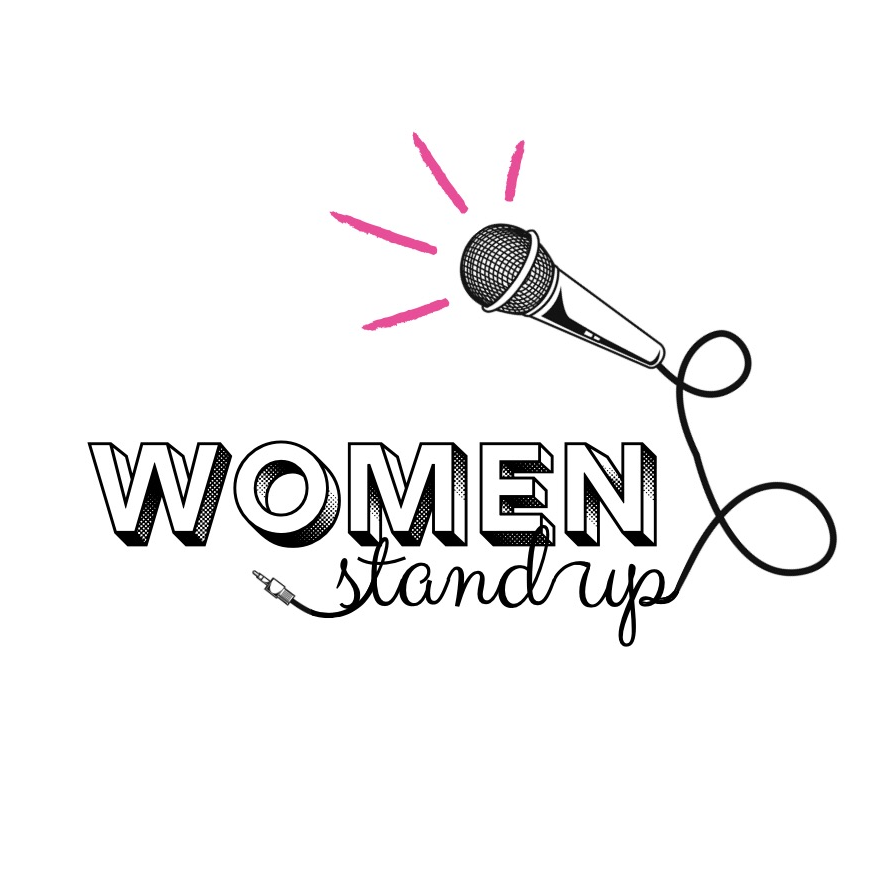 @women.stand.up Profile Image | Linktree