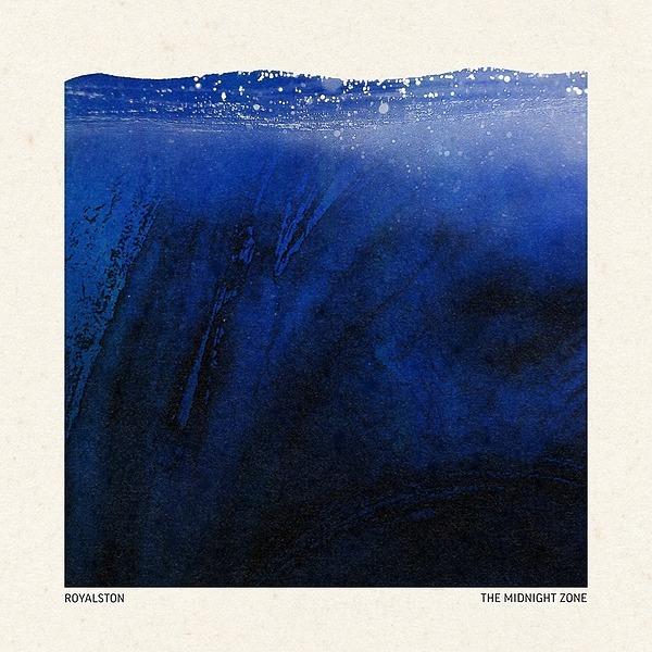@Royalston 'The Midnight Zone' Album Pre-order  Link Thumbnail | Linktree
