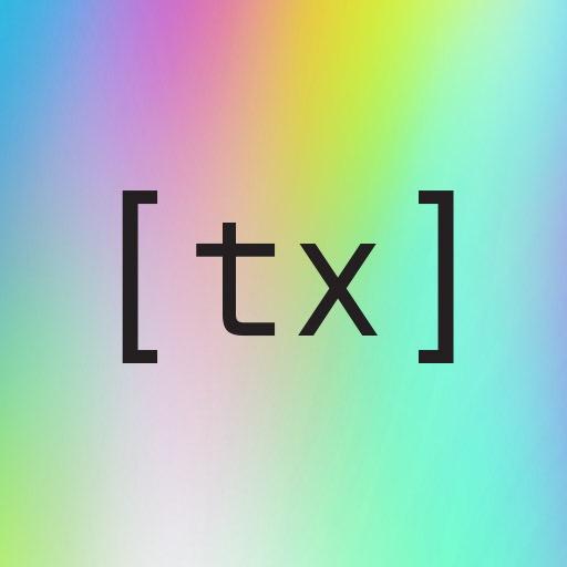 Ben Thomas [tx-arts] NFT Art Blog Link Thumbnail | Linktree