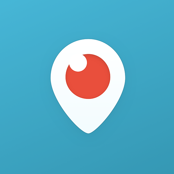 Watch & chat live on Periscope or rewind past shows