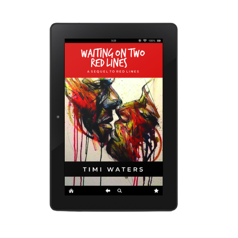 Timi Waters WAITING ON TWO RED LINES (eBook) Link Thumbnail   Linktree
