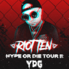 @theritzybor RIOT TEN 10.22.21 [Buy Tickets] Link Thumbnail | Linktree