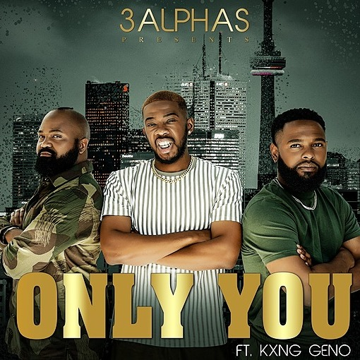 @THR3E Only You- Spotify  Link Thumbnail | Linktree