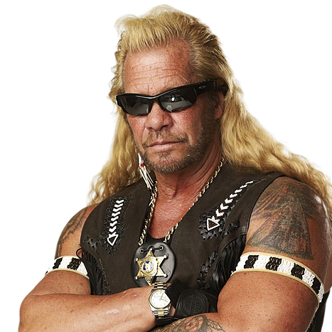 DOG THE BOUNTY HUNTER Interview Watch Now