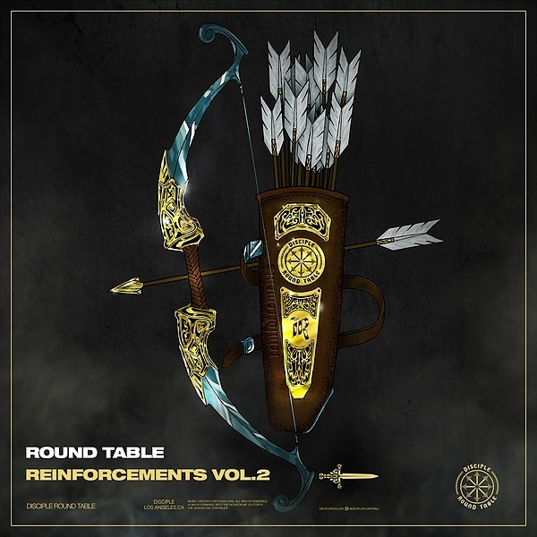 Round Table Reinforcements Vol. 2 [OUT NOW]