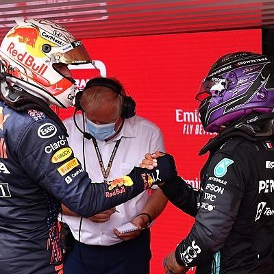 Joe McCormick DriveTribe: F1 2021 Season Review - France Link Thumbnail | Linktree