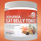 Lose Belly Fat Fast Okinawa Flat Belly Tonic- Melts 54 LBS Of Fat Link Thumbnail   Linktree