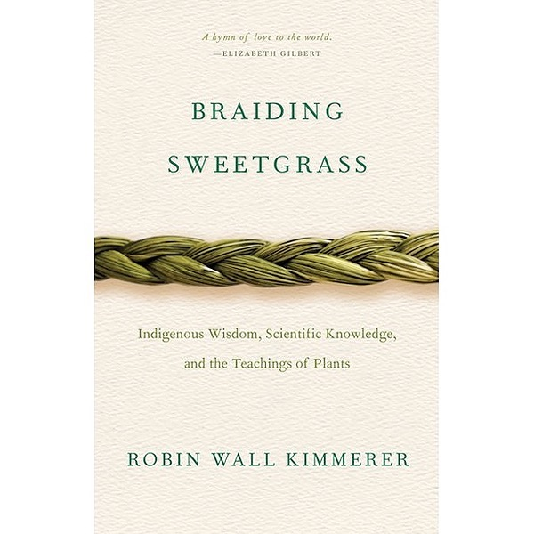 May Your Journey Begin 🙏 Braiding Sweetgrass by Robin Wall Kimmerer Link Thumbnail   Linktree