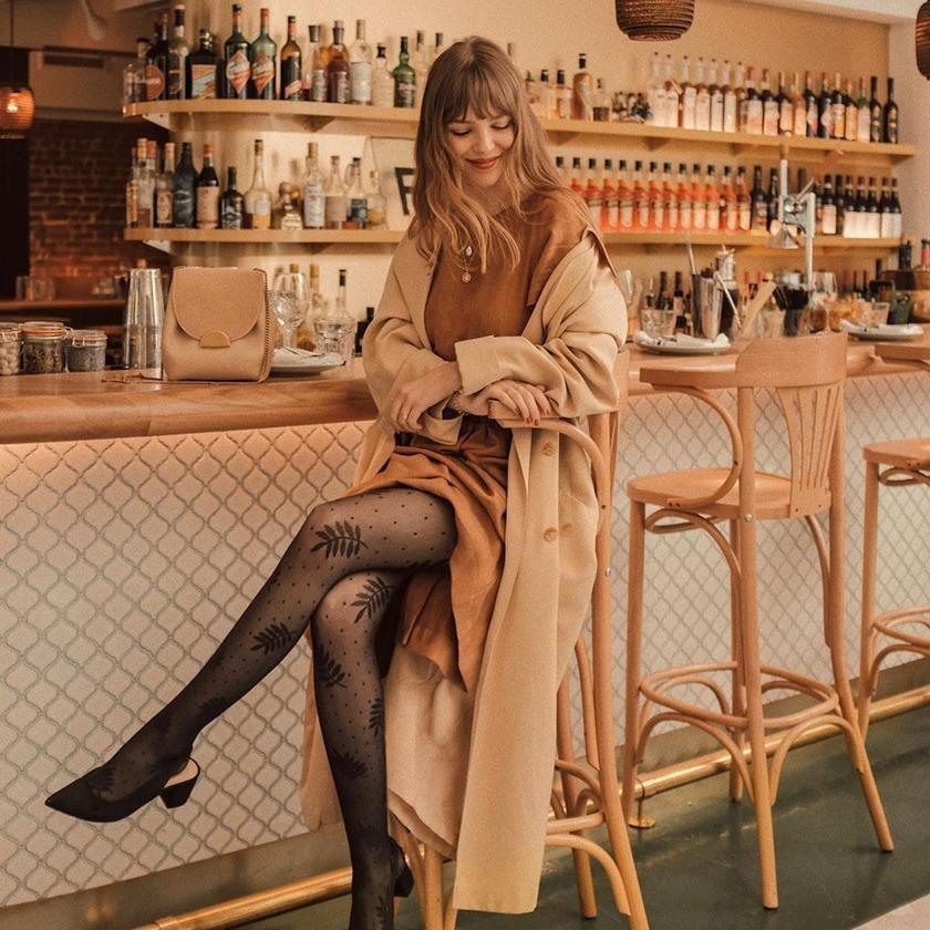 @fashionhr Pronašli smo prekrasne modele najlonki za jesenske kombinacije Link Thumbnail | Linktree