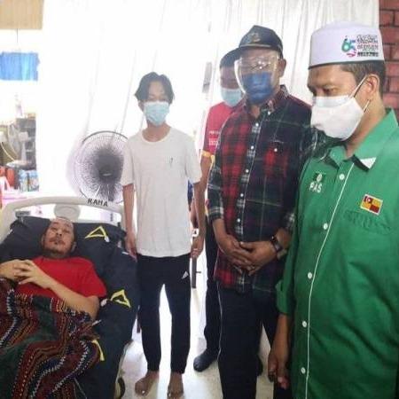 @sinar.harian Ketepi perbezaan politik, fokus percepat vaksinasi di Selangor Link Thumbnail | Linktree