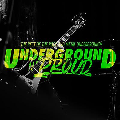 UNDERGROUND N' PROUD (UNDERGROUNDNPROUD) Profile Image | Linktree