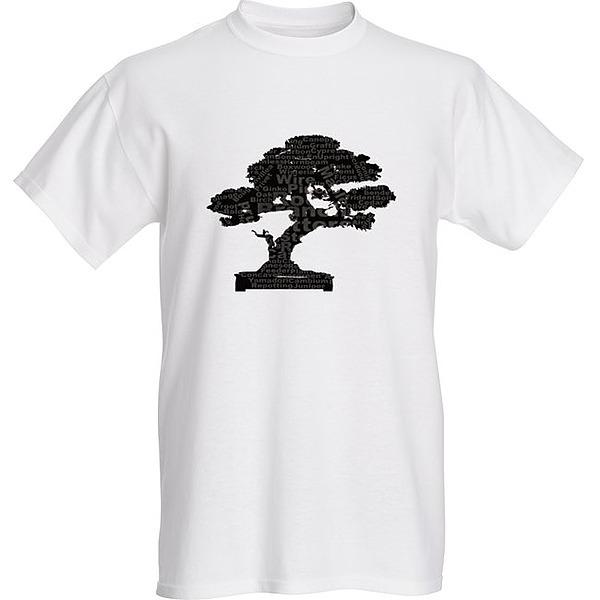 Bonsai Merchandise