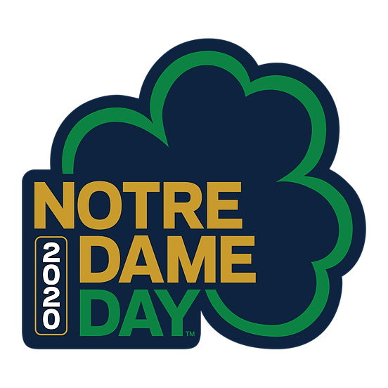 Lucas Needs Your Vote for Notre Dame Day