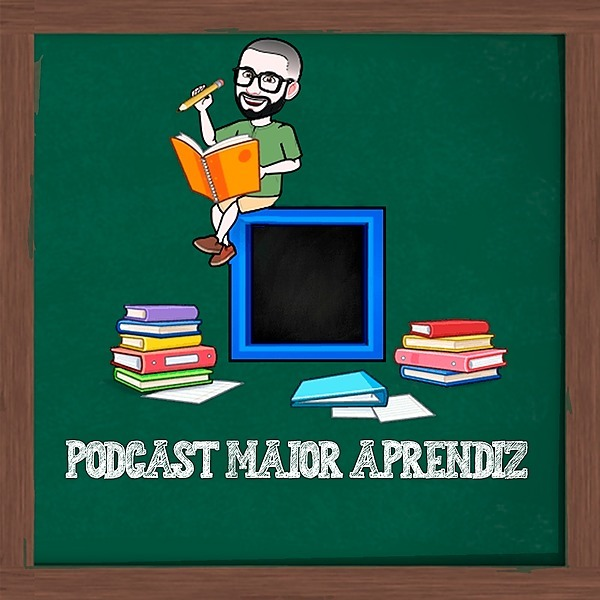 Podcast Maior Aprendiz (maioraprendiz) Profile Image   Linktree