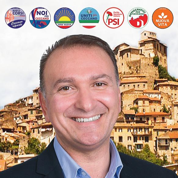 @marcocorsisindaco Profile Image | Linktree