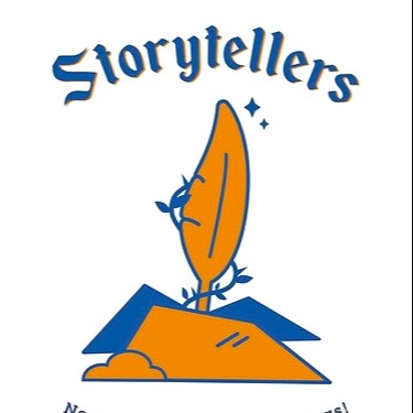 Storytellers (StorytellersIT) Profile Image | Linktree