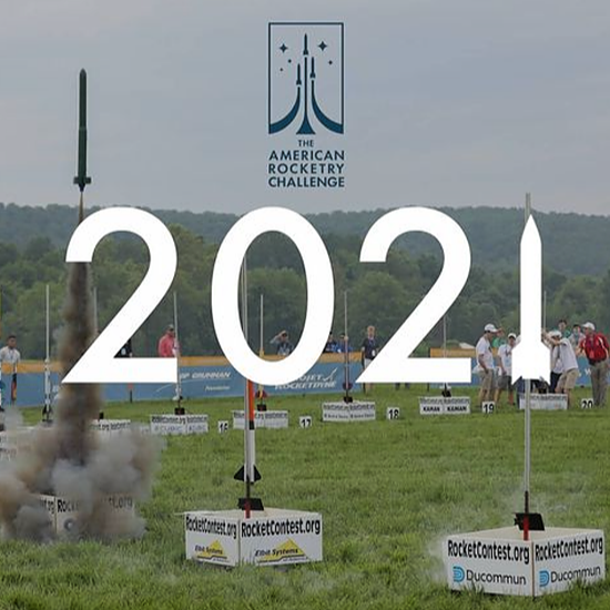 2021 Rocket Contest Rules