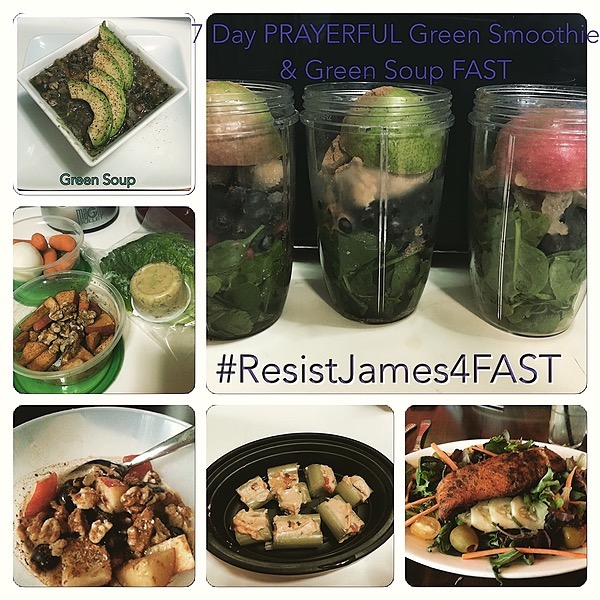 7 Day Miracle Fast Info