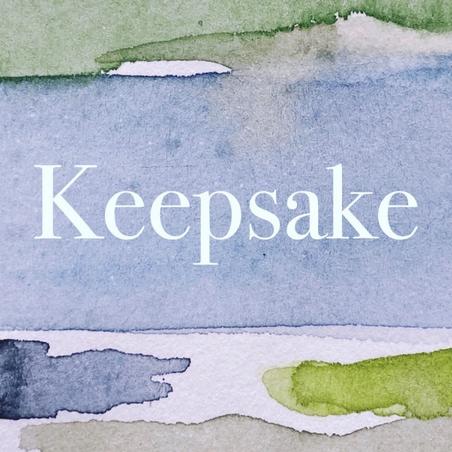 Sarah Grace Dye Keepsake Link Thumbnail | Linktree