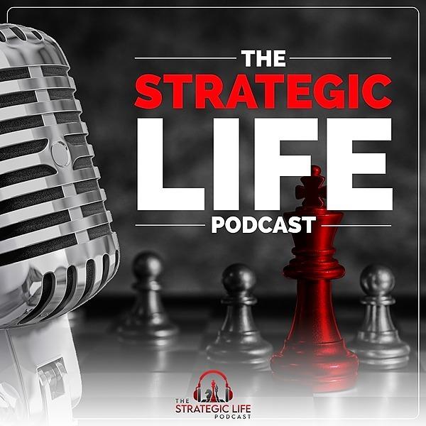 @StrategicLifePodcast Profile Image   Linktree